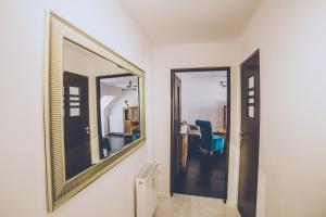 Apartament Turkusowy, Apartmanok  Poznań - big - 17