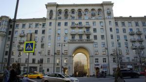 Souvenir Design Guest House, Guest houses  Moscow - big - 33