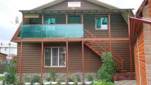 Гостевой дом Алтай Ривьера - фото 2