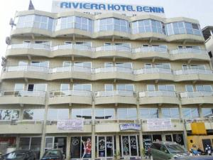 A Picture of Riviera Hotel Benin