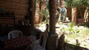 Camping Auberge Aain Nakhla, Хостелы  Guelmim - big - 41