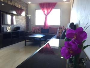 Bab Rayan Apartment, Apartments  Dar Bouazza - big - 12