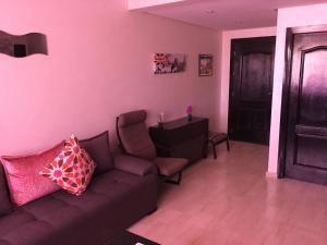 Bab Rayan Apartment, Apartments  Dar Bouazza - big - 11