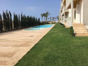 Bab Rayan Apartment, Apartments  Dar Bouazza - big - 9