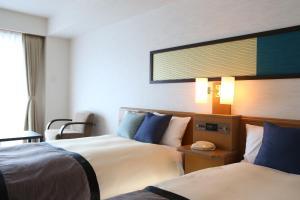 Hotel Harvest Ito, Szállodák  Ito - big - 16