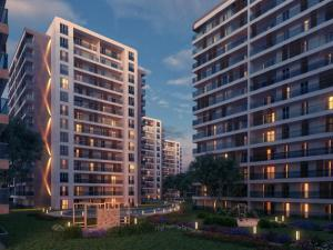 Prestige Modern Apartment