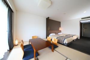 Hotel Harvest Ito, Szállodák  Ito - big - 14