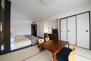 Hotel Harvest Ito, Szállodák  Ito - big - 13