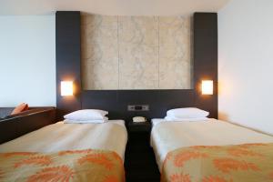 Hotel Harvest Ito, Szállodák  Ito - big - 4