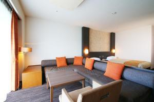 Hotel Harvest Ito, Szállodák  Ito - big - 3