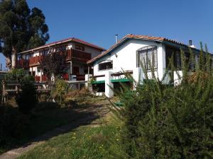 Hostal La Candelaria, Bed and Breakfasts  Algarrobo - big - 29