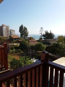Hostal La Candelaria, Bed and Breakfasts  Algarrobo - big - 24