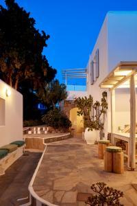 Mykonos Town Suites