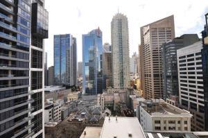 CBD Sydney Central XL Apartment - Sydney CBD, New South Wales, Australia