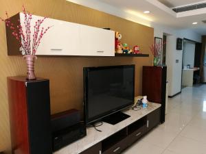Su Zhou Xiao Cheng Gu Shi Apartment, Apartmány  Suzhou - big - 8