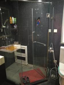 Su Zhou Xiao Cheng Gu Shi Apartment, Apartmány  Suzhou - big - 9
