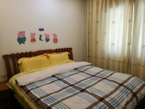 Su Zhou Xiao Cheng Gu Shi Apartment, Apartmány  Suzhou - big - 12