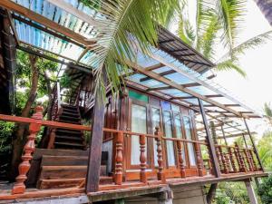 NIDA Rooms Banluang Prathat 84 Chom Thong
