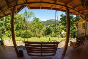 Cedrela Eco Lodge