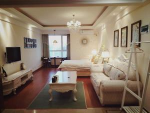 Shenyang New Tainan Apartment Hotel