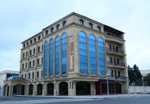 Баку - Joyy Hotel & Spa