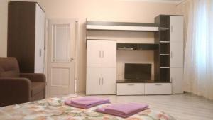 Apartamienty na Novosielkakh, Apartmány  Ivanteevka - big - 19