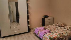 Apartamienty na Novosielkakh, Ferienwohnungen  Ivanteevka - big - 8