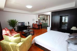 In-Zone Hotel Apartment