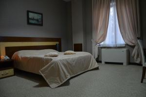 Отель Qafqaz Park - фото 7