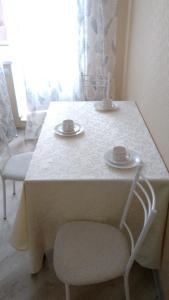 Apartamienty na Novosielkakh, Apartmány  Ivanteevka - big - 14