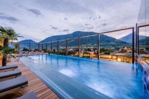 Prenota Hotel Therme Meran - Terme Merano