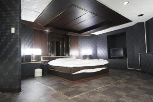 Hotel Que Sera Sera Hirano (Adult Only), Love hotels  Osaka - big - 1