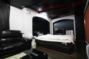 Hotel Que Sera Sera Hirano (Adult Only), Love hotel  Osaka - big - 6