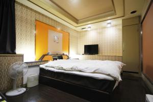 Hotel Que Sera Sera Hirano (Adult Only), Love hotels  Osaka - big - 7