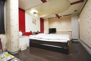 Hotel Que Sera Sera Hirano (Adult Only), Love hotels  Osaka - big - 9
