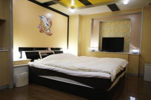 Hotel Que Sera Sera Hirano (Adult Only), Love hotels  Osaka - big - 11
