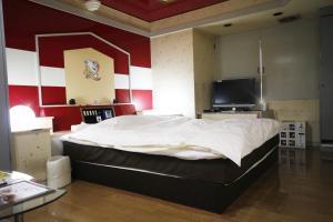 Hotel Que Sera Sera Hirano (Adult Only), Love hotels  Osaka - big - 14