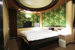 Hotel Que Sera Sera Hirano (Adult Only), Love hotels  Osaka - big - 15