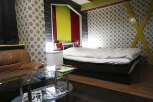 Hotel Que Sera Sera Hirano (Adult Only), Love hotels  Osaka - big - 17