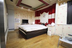 Hotel Que Sera Sera Hirano (Adult Only), Love hotels  Osaka - big - 18