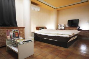 Hotel Que Sera Sera Hirano (Adult Only), Love hotels  Osaka - big - 19