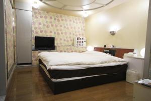 Hotel Que Sera Sera Hirano (Adult Only), Love hotels  Osaka - big - 20