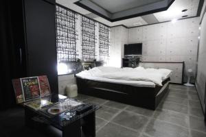 Hotel Que Sera Sera Hirano (Adult Only), Love hotels  Osaka - big - 24