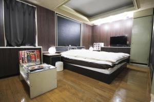 Hotel Que Sera Sera Hirano (Adult Only), Love hotels  Osaka - big - 25