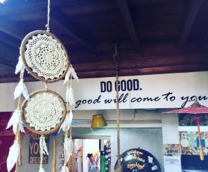 Good Karma Yogyakarta, Hostels  Yogyakarta - big - 70