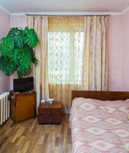 Apartment on Saranskaya 15