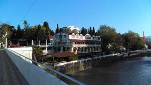 Riviera Gold, Fogadók  Szocsi - big - 6