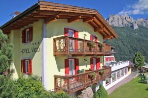 obrázek - Hotel Vigo
