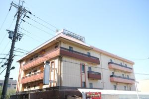 Hotel Que Sera Sera Hirano (Adult Only), Love hotels  Osaka - big - 28