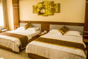 Trung Quan Hotel, Hotels  Hai Phong - big - 4